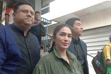 Ussy Sulistyawaty Laporkan Warganet yang Hina Anaknya ke Polisi