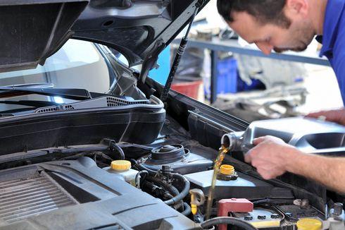 Kisaran Biaya Perbaikan Awal Usai Beli Mobil Bekas