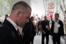 Chelsea Resmi Tawar Rooney