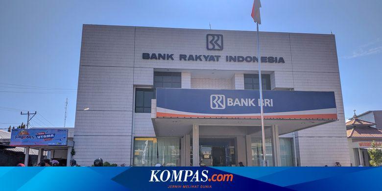 Pamit dari Aceh, Kantor Cabang hingga ATM BRI Baka