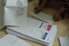 Logistik Pemilu Rusak Belum Tiba, NTT Masuk Zona Merah