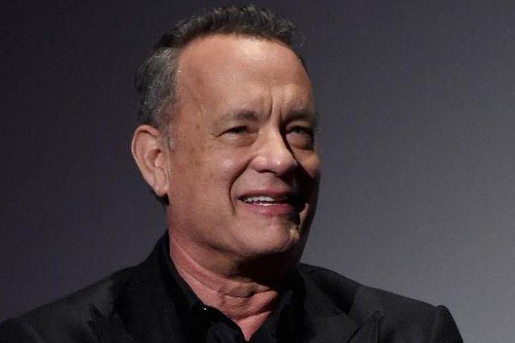 Tom Hanks, aktor asal Amerika Serikat
