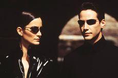 Syuting The Matrix 4 di San Francisco Sebabkan Kerusakan