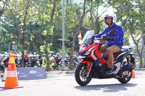 Cara Menambah Kenyamanan Honda ADV 150
