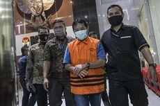 KPK Setorkan Rp 10 Miliar ke Kas Negara, Salah Satunya dari Uang Pengganti Terpidana Rachmat Yasin