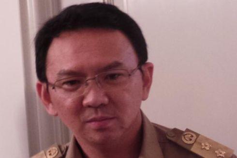 Basuki Dilaporkan ke Polisi Terkait Kampanye MRT