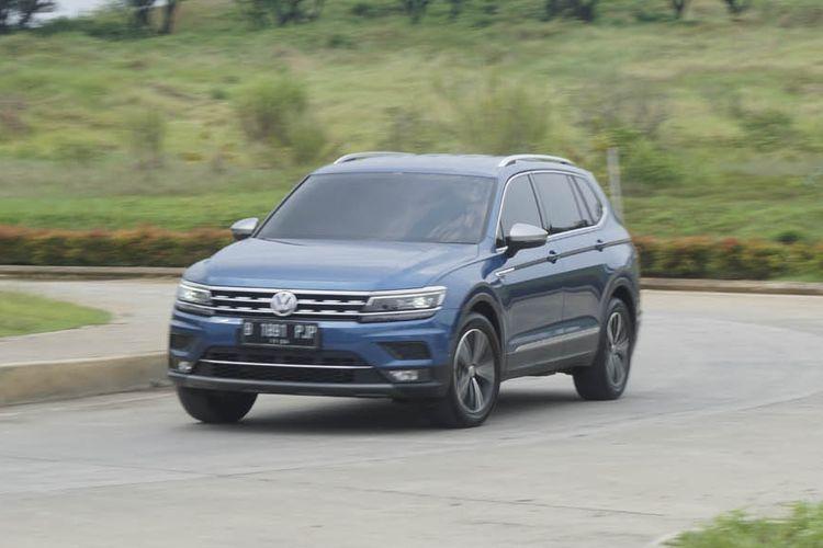 Review VW Tiguan AllSpace