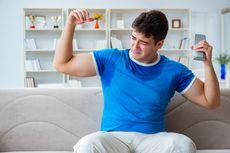 Untuk Laki-laki, Ini 3 Cara Alami Usir Bau Ketiak dengan Mudah