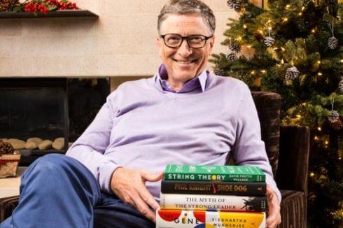 Bill Gates Kembali Jadi Orang Terkaya Dunia Versi Majalah