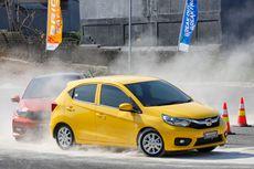 Daftar Mobil Terlaris Januari 2021, Honda Brio Teratas, Xpander Salip Avanza