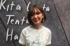 Sheila Dara Rela Potong Rambut di Lokasi Syuting Demi Film NKCTHI