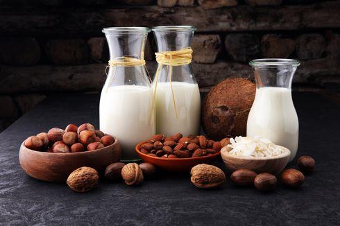 5 Susu Alternatif Pengganti Susu Sapi