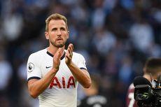 Demi Gelar Juara, Harry Kane Tak Segan Tinggalkan Tottenham Hotspur