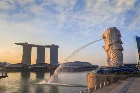 Scoot Kembali Terbangi Rute Surabaya-Singapura