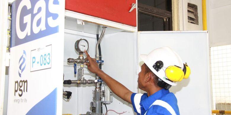 PT Perusahaan Gas Negara Tbk (PGN) melalui anak usahanya PT Gagas Energi Indonesia (Gagas) meluncurkan pelayanan Gaslink untuk wilayah Batam.
