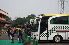Cerita Pegawai PO Bus Kehilangan Pekerjaan karena Pandemi Covid-19...