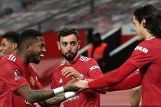 Man United Vs Liverpool, Solskjaer: Belum Waktunya untuk Berpesta