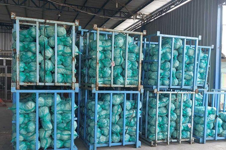 Di bulan Juni, Kementerian Pertanian melalui Karantina Pertanian Belawan mencatat total layanan sertifikasi karantina kubis sebanyak 59 kali, dengan total 1.625 ton senilai Rp. 4,15 miliar. Angka itu meningkat signifikan dari tahun-tahun sebelumnya