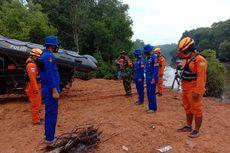 Pemuda di Babel Hilang Saat Mancing Ikan di Sungai Manggarau