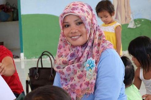 Tanoto Foundation Bina Mantan TKI Jadi Guru Bahasa Inggris