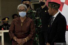 Gubernur Viktor Laiskodat Buka Peluang Polisi Jadi Kepala Dinas di NTT