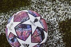 UEFA Merilis Bola untuk Final Liga Champions 2020