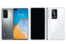 Masuk Indonesia, Huawei P40 Pro Plus Dijual Rp 18,5 Juta