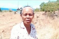 Kemarau Panjang, Warga di Sikka Mulai Krisis Air Bersih