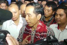 Jokowi: Bapak Ibu Ini Dibayar Siapa Sih?