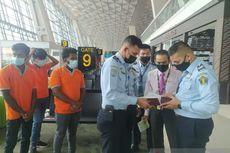 Salah Gunakan Status Pencari Suaka untuk Berkeliling Indonesia, 3 WN Sri Lanka Dideportasi