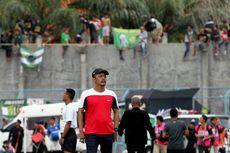 Madura United Tetap Ingin Kompetisi Liga 1 2020 Dihentikan