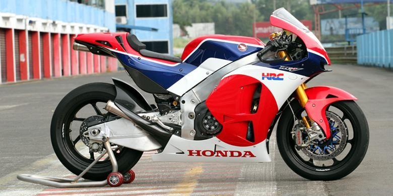 Honda RC213V-S.