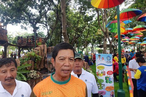 Empat Pegawai Pemkot Jakarta Barat Positif Covid-19