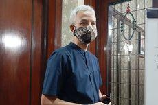 Sederet Fakta Ganjar Terapkan PKM Semarang Raya, Klaster Baru hingga Didukung Kepala Daerah