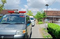 Total 13 Pasien Positif Covid-19 Meninggal dari Klaster Sidodowo Lamongan