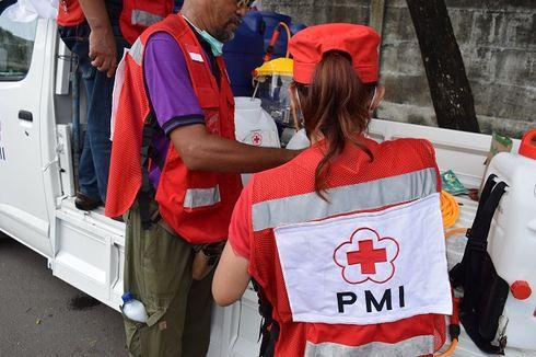 Siswa, Ini Sejarah Palang Merah Indonesia