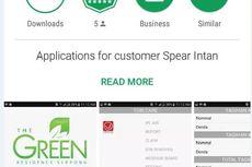 Tombak Intan Luncurkan Aplikasi Digital untuk Penghuni Klaster