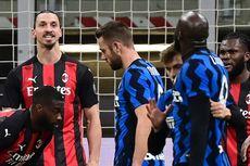 Jadwal Liga Italia, Kudeta Inter dari Takhta Klasemen, Milan?