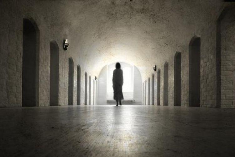 Hantu,