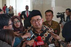 Kubu Jokowi Nilai Fadli Zon Layak Dilaporkan ke MKD