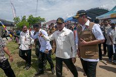 Wiranto Minta Pembangunan Hunian Tetap Korban Gempa Sulteng Tak Mangkrak