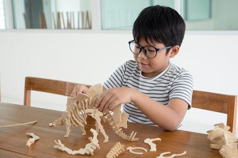 Lebih Banyak Mainan Bikin Anak Kreatif? Belum Tentu...