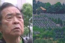 Bayar untuk Wisata, Sekelompok Lansia Ini Malah Dibawa ke Pemakaman