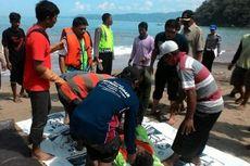 Dua Nelayan Trenggalek Tewas Tersambar Petir saat Melaut