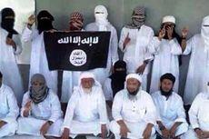 Ketua Harian JAT yang Ditangkap Deklarasikan ISIS Bersama Abu Bakar Baasyir