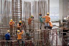 Gandeng BUMN Karya, Krakatau Steel Incar Perusahaan Baja Lokal
