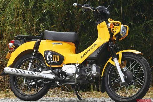 Mirip tapi Tak Sama, Ini Perbedaan Honda CC110 dan CT125