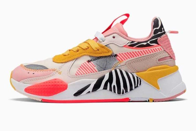 Sepatu Puma Bebe Rexha