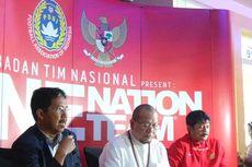 Indra Terapkan Degradasi di Timnas U-19