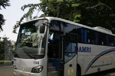 Ongkos Damri ke Bandara Kertajati Gratis Selama Sebulan, Ini Ketentuannya